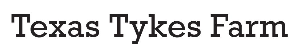 Texas Tykes Farm